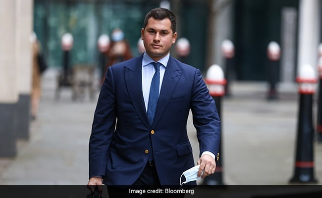 In UK's 'Largest Divorce' Case, Son Ordered To Pay $100 Million To Mom