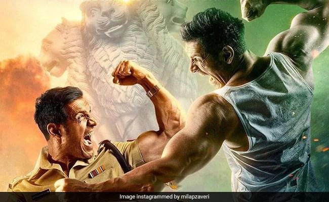 Satyameva Jayate 2: John Abraham And Divya Khosla Kumar's Film Postponed