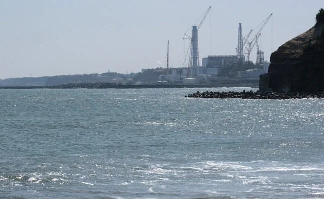 Release Of Fukushima Water 'Extremely Irresponsible': China