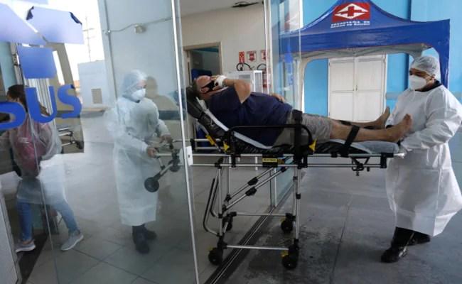Brazil Crosses Half Million Covid Deaths: Health Minister