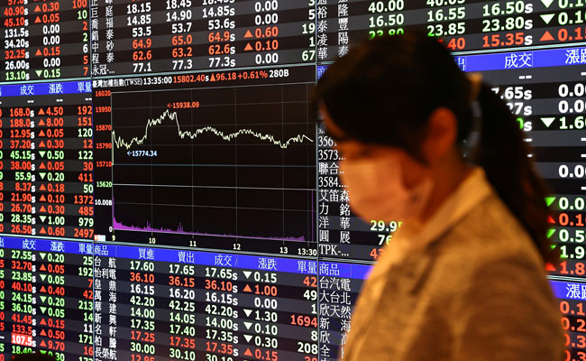 Asian Equities Witness Foreign Outflows For Third Month In March