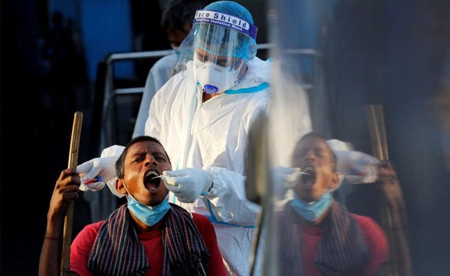 Coronavirus Live Updates: India Overtakes Brazil As World's Second Worst-Hit Country