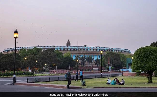 In India Covid Crisis, Anger Over Centre's Rs 20,000 Crore Delhi Makeover