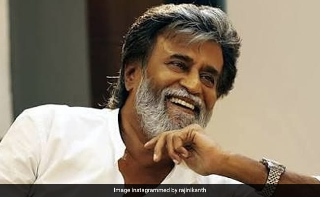 Rajinikanth's Thank You Note After Dadasaheb Phalke Award