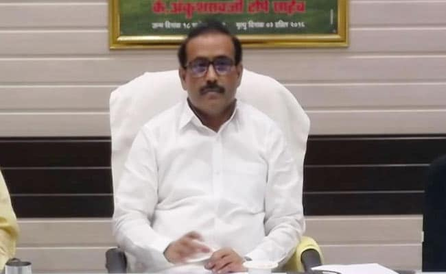 No Death Due To Lack Of Oxygen In Maharashtra, Says Health Minister