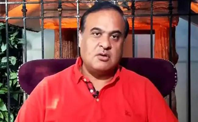 'Assam Will Be Self-Sufficient...': Minister On Oxygen, Beds, Remdesivir