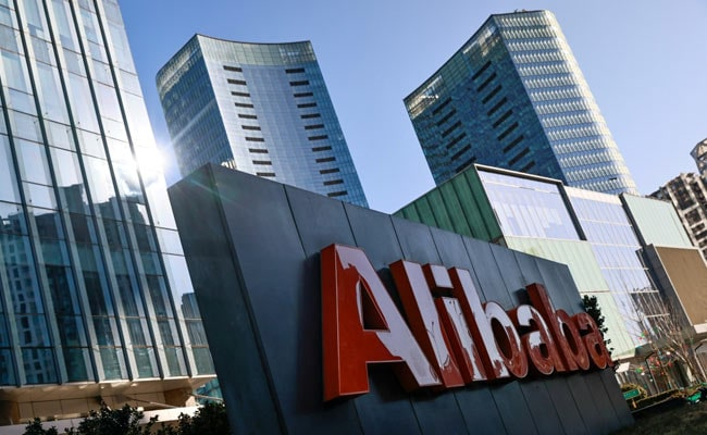 Lower Entry Barriers After Record Antitrust Fine: Alibaba As Shares Rally