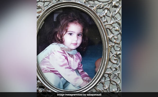 This Cutie Grew Up To Be A Bollywood Actress