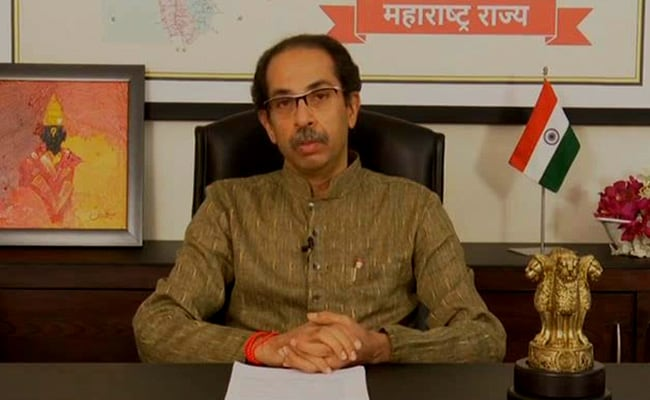 'Free Jabs A Right And Necessity': Uddhav Thackeray Welcomes Centre's Vaccine Move