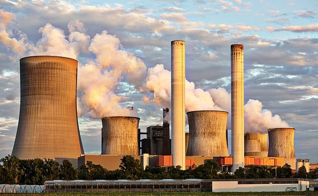 China To Finance Coal Plants Abroad Despite Carbon Pledge At Home