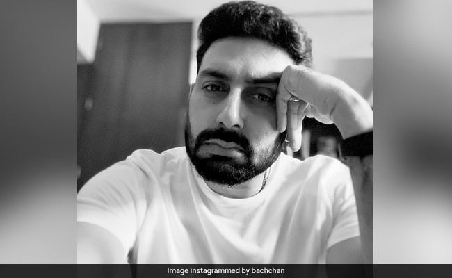 Abhishek Bachchan Tweeted Hugs. Then Someone Said He Should 'Do More' - His Reply