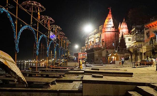 Cancel April Trip: Varanasi To Tourists, Cites 'Unprecedented' Infections