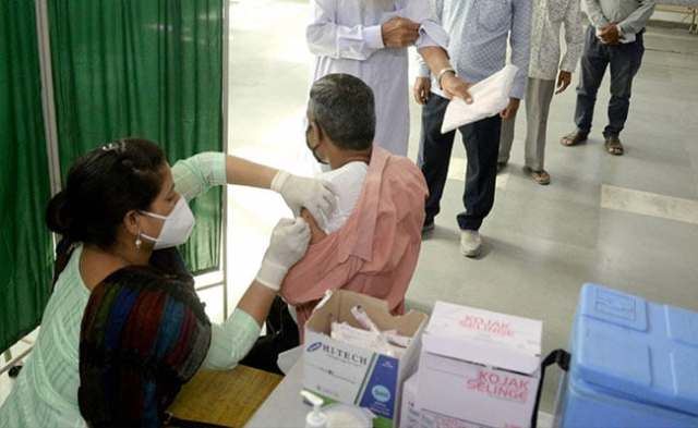 India Goes Past US, Becomes Fastest Nation In Administering COVID-19 Vaccine: Centre