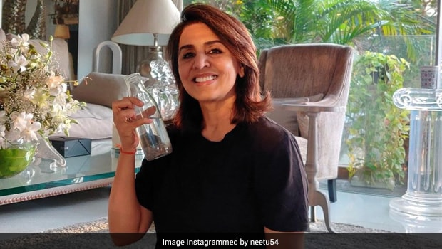 Neetu Kapoor Swears By This Soup For Stronger Joints And To Fight Muscular Pain, See Pic