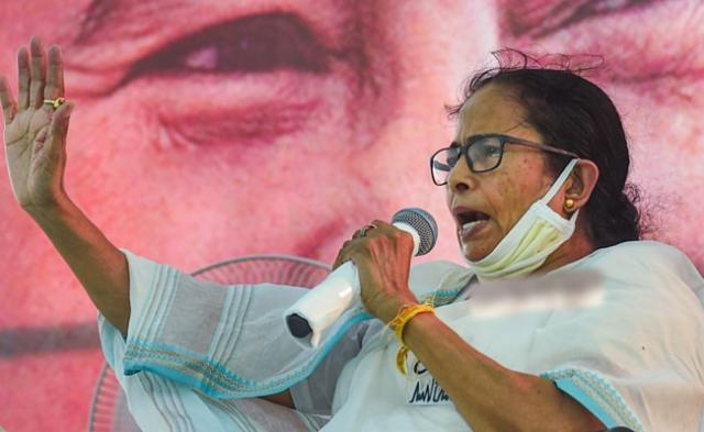 Election Commission Rejects Trinamool Request For Recount In Nandigram
