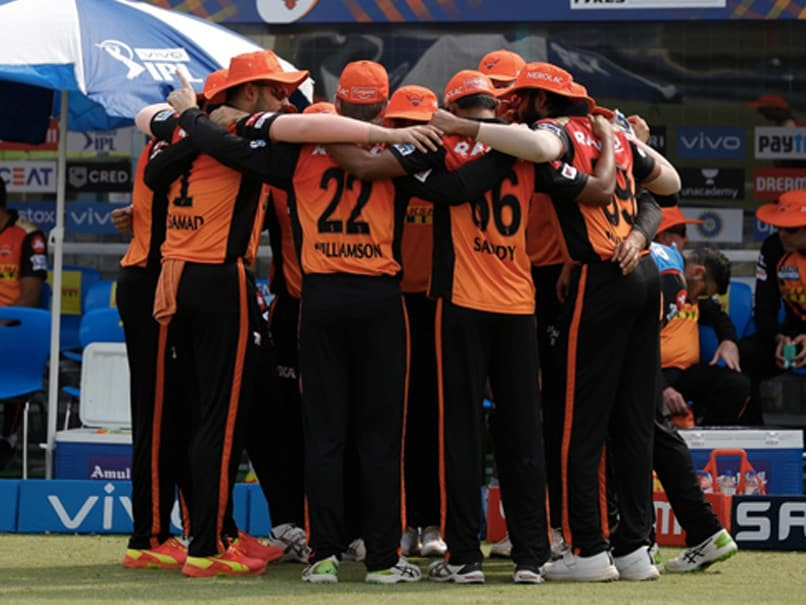IPL 2021: One SunRisers Hyderabad And A Delhi Capitals Player Test Positive For COVID-19; Todays SRH vs MI Match Called Off, To Be Rescheduled