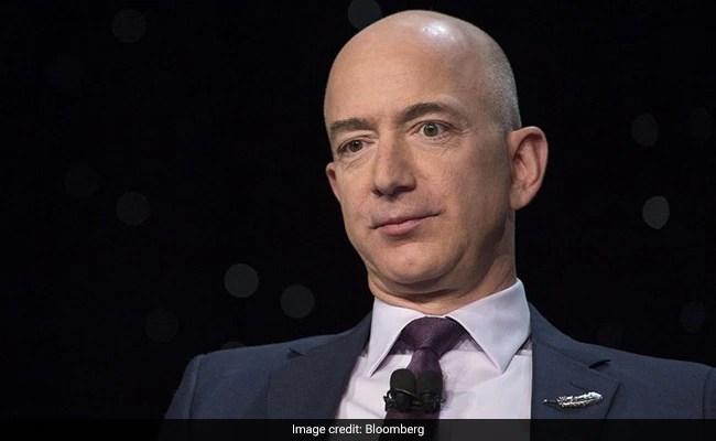 How Biden's Tax Plan Will Impact Billionaires Like Jeff Bezos, Bill Gates
