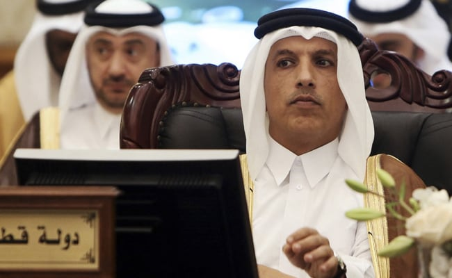 Qatar Finance Minister Arrested Over Alleged Misuse Of Public Funds