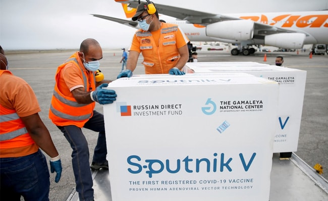 Shilpa Medicare Rallies 26% In Two Days On Tie Up To Make Sputnik Vaccine