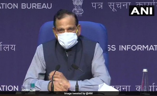 Manufacturers To Decide Price Of Covid Vaccines To Private Sectors: Niti Aayog
