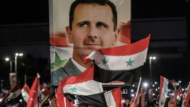 """Bashar Al-Assad Re-Elected As President of Syria For 4th Term; Western Countries Call It """"Neither Free Nor Fair"""""""