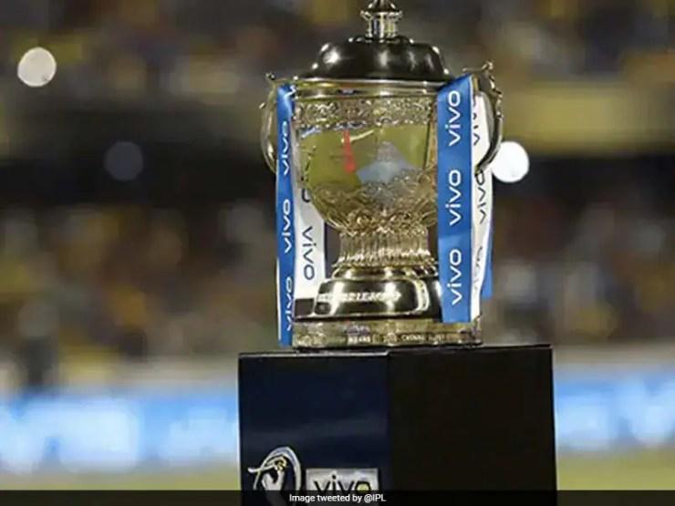 IPL 2021 Will Resume In UAE Due To