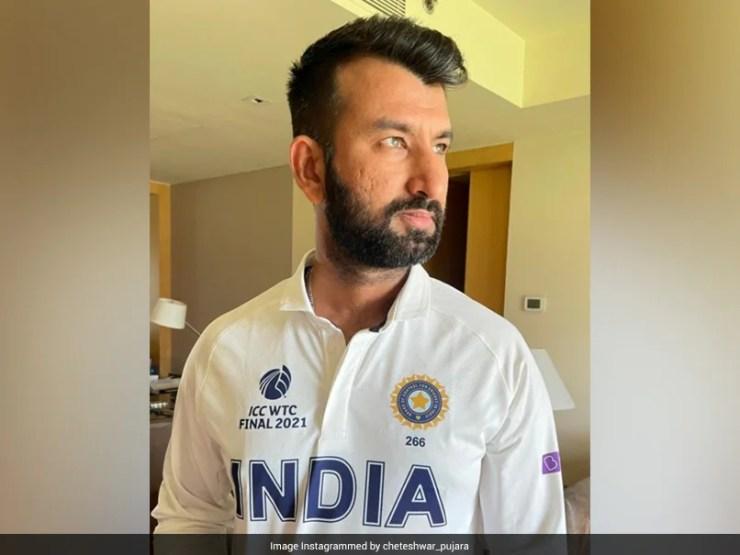 World Test Championship: Cheteshwar Pujara Reveals Indias WTC Final Kit, Says