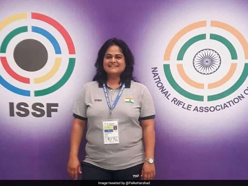 ब्लैक फंगस के कारण भारतीय निशानेबाजी कोच मोनाली गोरहे की मौत