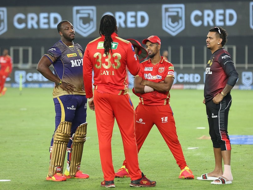 BCCI In Talks With West Indies Board To Prepone CPL To Avoid Clash With IPL: Report