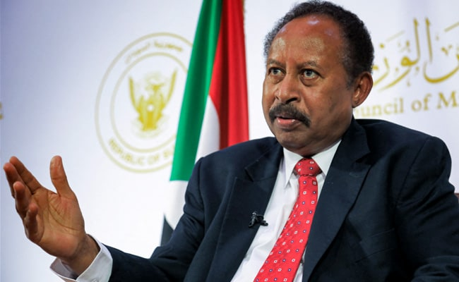Sudan PM Hopes to Settle $60 Billion Foreign Debt This Year