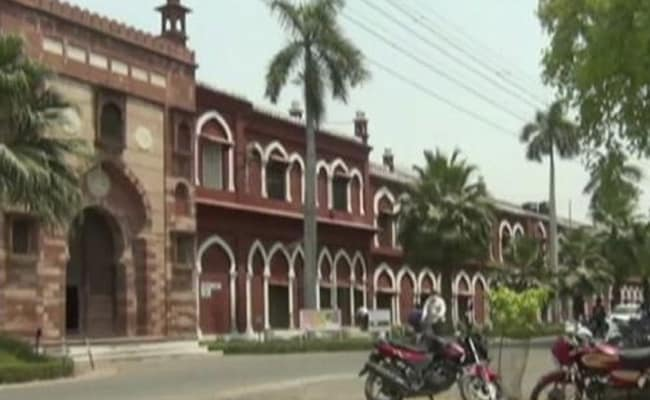 As 44 Die Of Covid At Aligarh University, Calls For Genome Sequencing