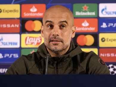 Champions League Final 2021: Manchester City Manager Pep Guardiola says we have to suffer for victory
