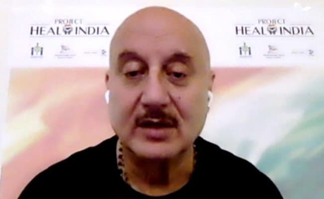 'Somewhere They Have Slipped': Anupam Kher's Stunning Criticism Of Centre