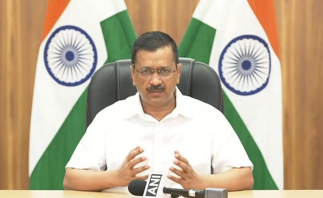 Stop Singapore Flights: Arvind Kejriwal To Centre Over New Covid Strain