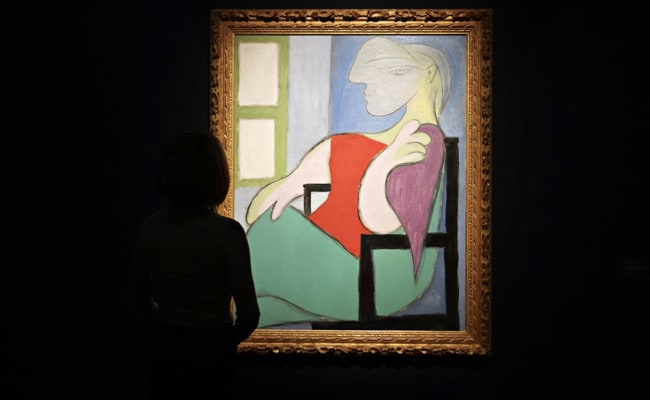 Picasso Painting Sells For $103 Mn In New York: Auction House