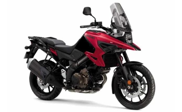 नई Suzuki V-Strom 1050 को भारत में बिक्री पर पेश नहीं किया गया है
