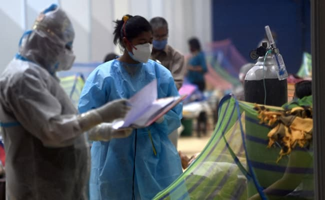 With 4.14 Lakh Fresh Covid Cases, India Sees Biggest Daily Surge