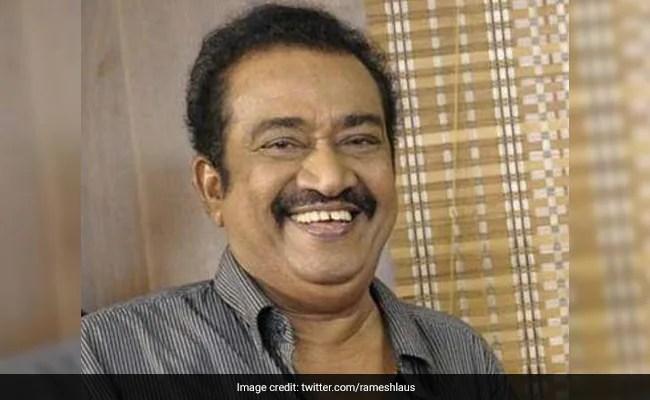Pandu, Popular Tamil Comedian, Dies Of COVID At 74