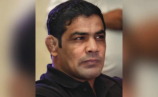 Jailed Wrestler Sushil Kumar Demands Protein Shake, Exercise Bands