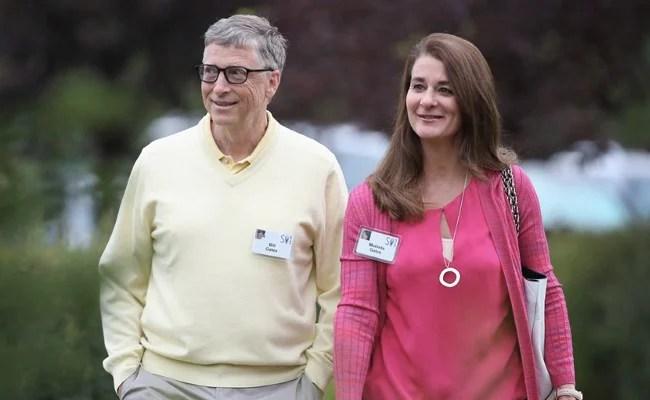 Details Emerge Of How Melinda, Bill Gates Are Dividing $145 Billion