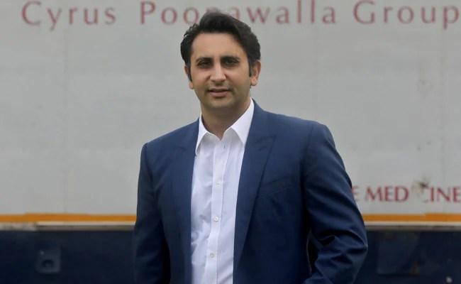 'Good Scientific Decision': Adar Poonawalla On Longer Gap Between Jabs