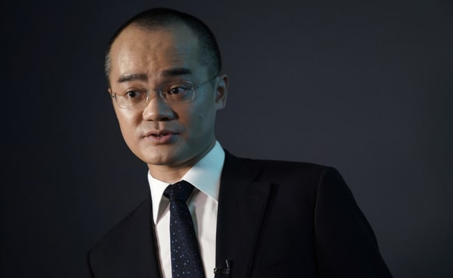 A 1,100-Year-Old Poem Cost This Outspoken CEO In China $2.5 Billion