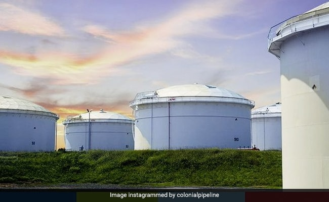 US Government Working To Aid Top Fuel Pipeline Operator After Cyberattack