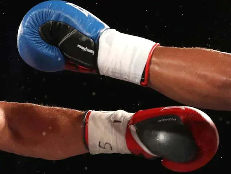 AIBA Mens World Boxing Championship Scheduled To Take Place From October In Belgrade