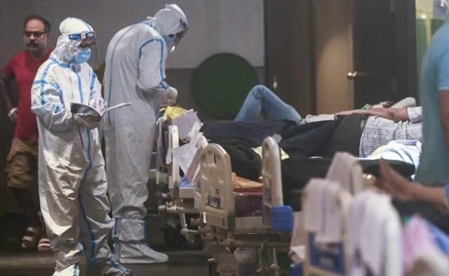 India Nears 2 Crore Coronavirus Cases As Europe Eyes Reopening