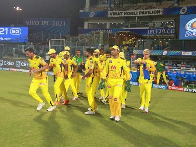 IPL 2021: Chennai Super Kings Cancel Practice After Two Staff Members, Bus Driver Test Positive For Covid-19