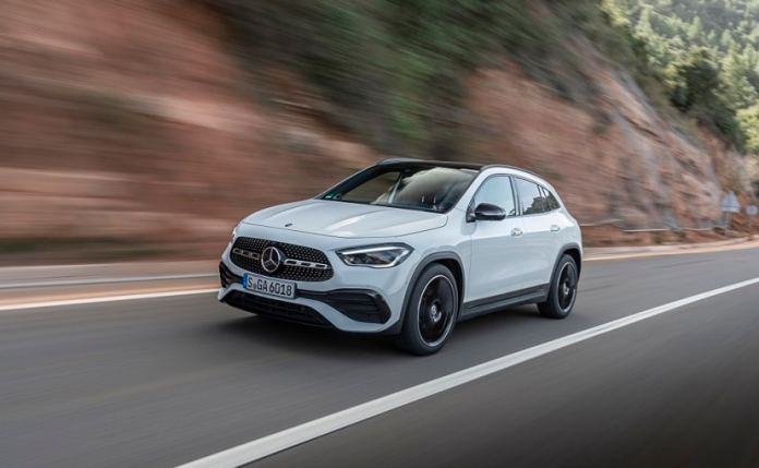 Mercedes-Benz right now is particularly seeing a shortfall of diesel E-Class and GLA in India.