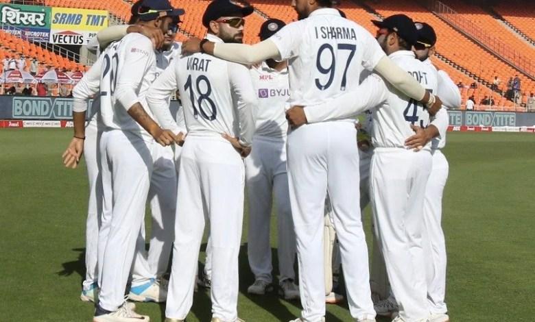 रवींद्र जडेजा, जसप्रीत बुमराह की वापसी BCCI ने विश्व टेस्ट चैम्पियनशिप फाइनल और इंग्लैंड टेस्ट सीरीज के लिए टीम की घोषणा की