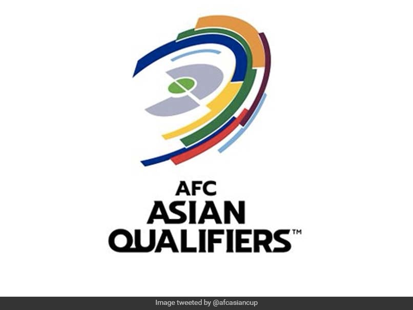 Asian World Cup Qualifiers Moved From China To Sharjah Not Dubai, Clarifies AFC
