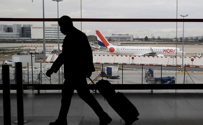 Quarantine For UK Arrivals In France Amid India-Dominant Strain Fears